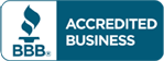 BBB&reg; Accredited Business Seal